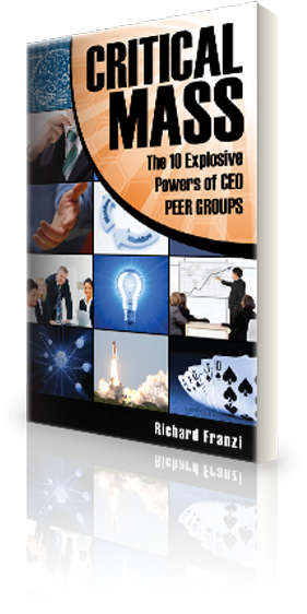 the 10 explosive powers of ceo peer groups